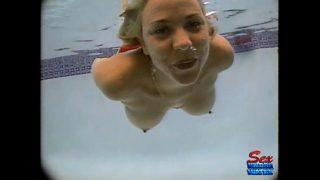 Sandy Knight – Erotic Mermaid